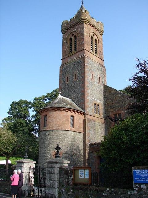 Gatehouse kirk 2